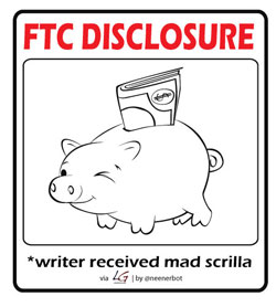 ftc money 250 Disclosures